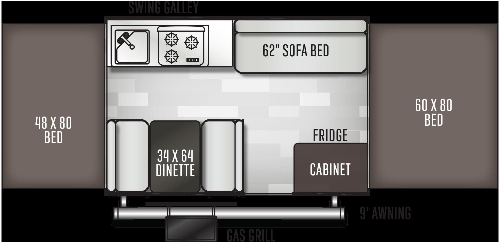 207se Floorplan