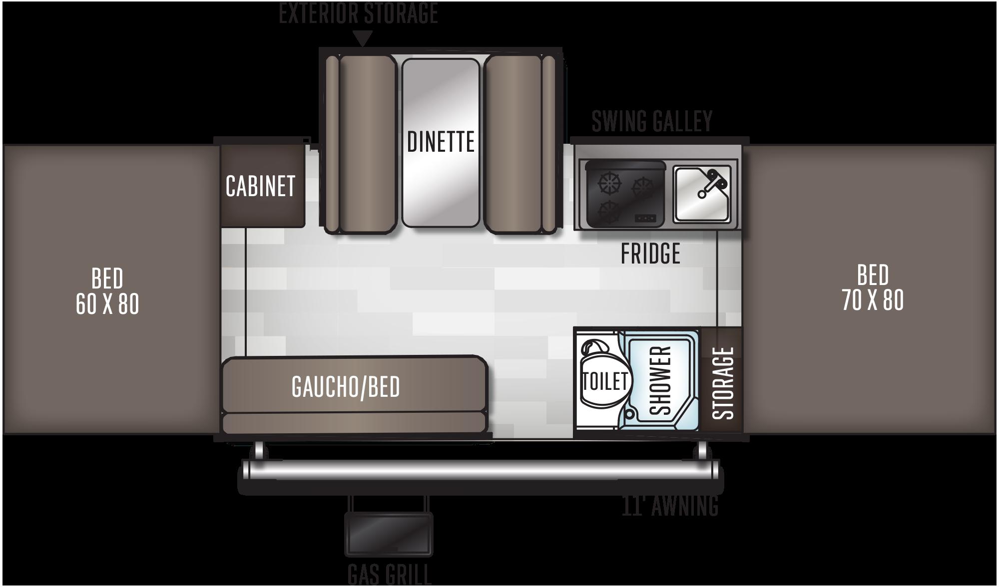 228d Floorplan