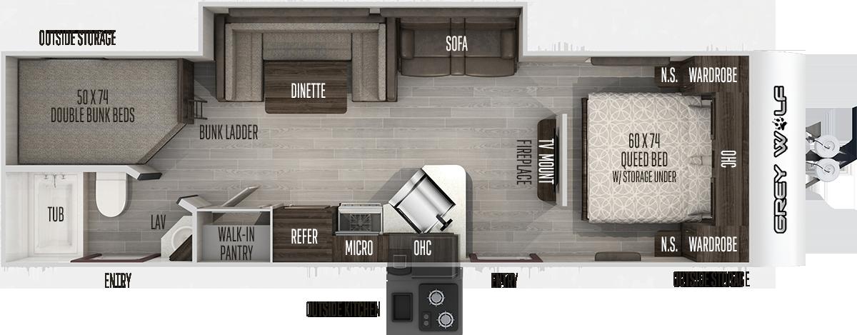 26dbh Floorplan