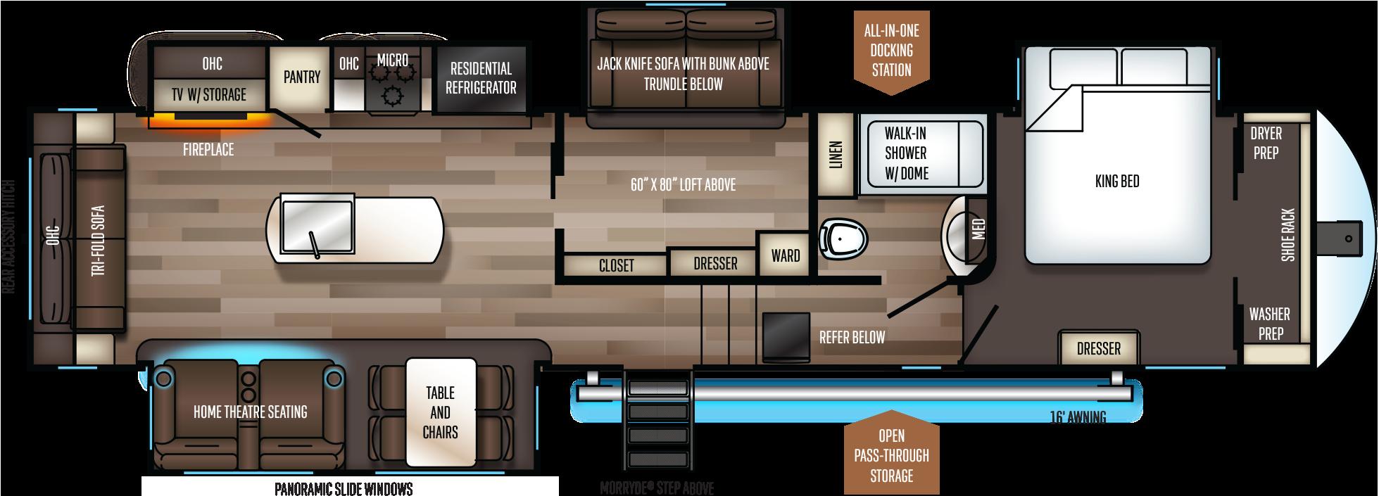36bhq Floorplan