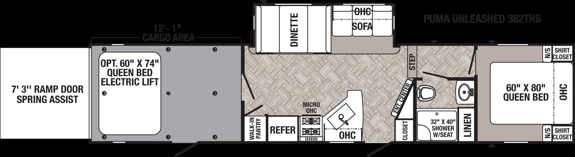 382ths Floor Plan
