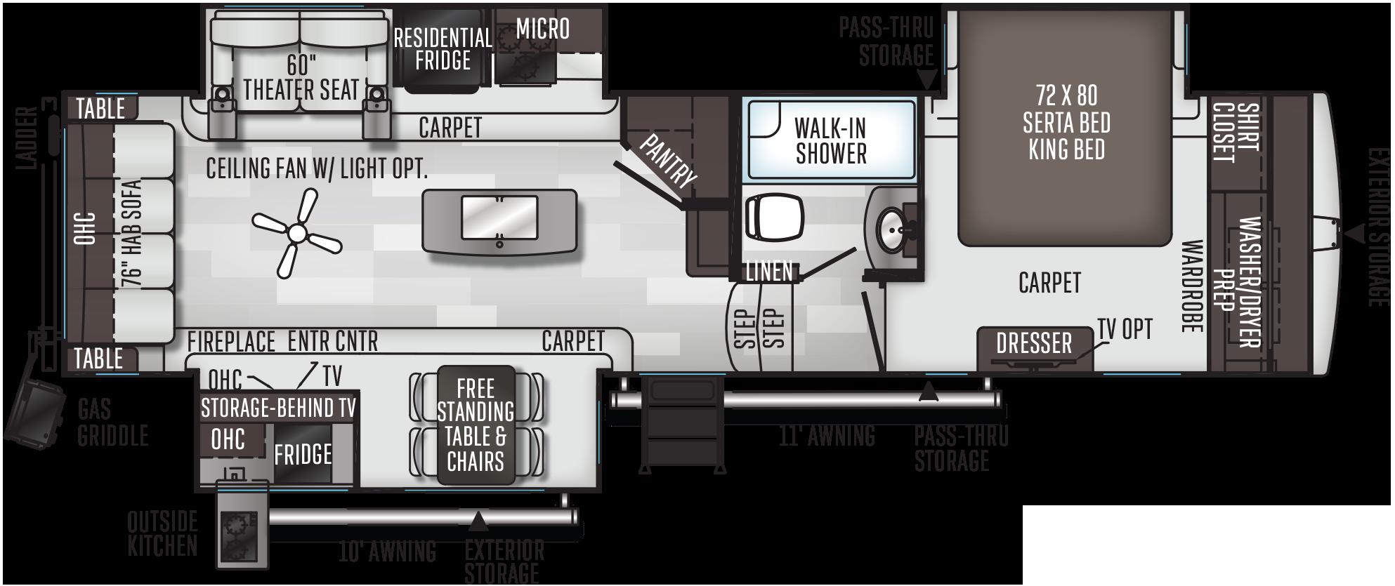 8529cbs Floorplan