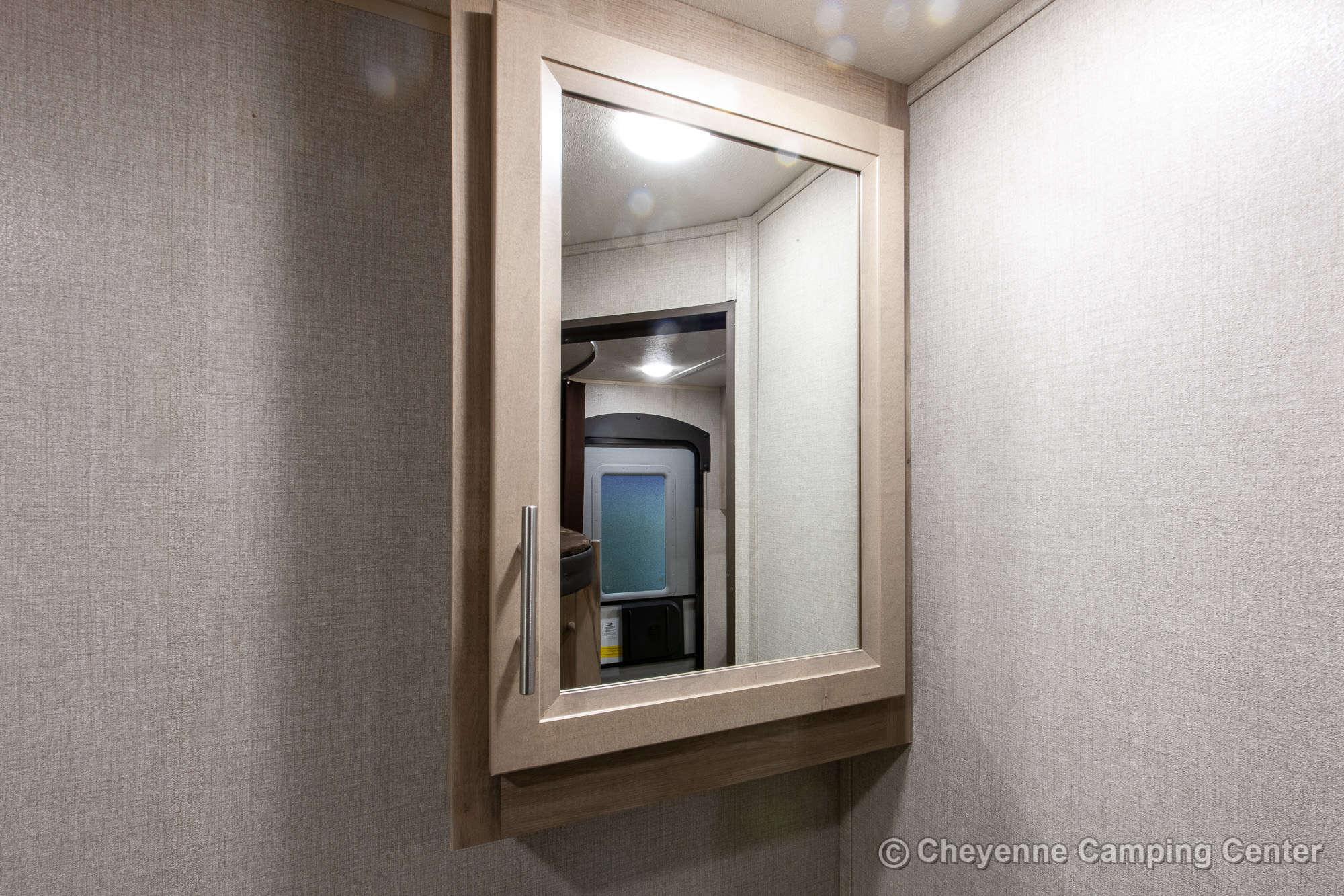 2021 Coachmen Catalina Legacy Edition 263BHSCK Bunkhouse Travel Trailer Interior Image