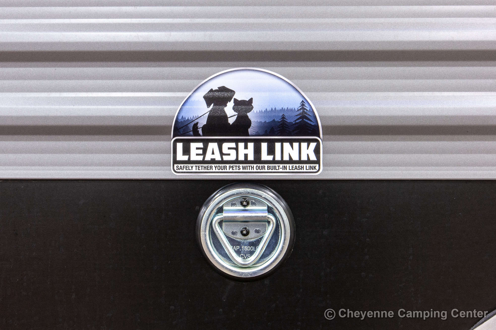 2021 Coachmen Catalina Legacy Edition 293QBCK Bunkhouse Travel Trailer Exterior Image