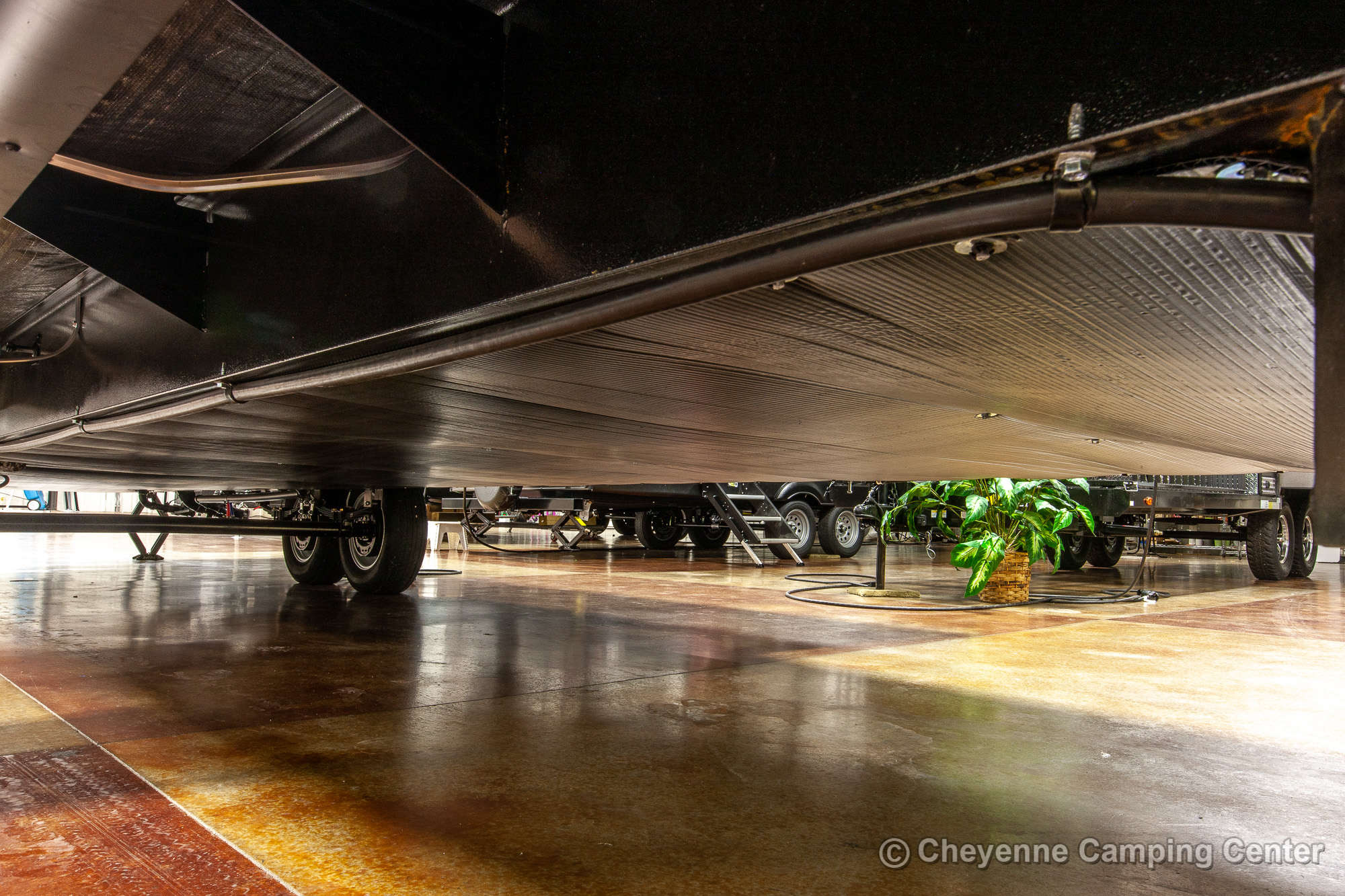 2021 Coachmen Catalina Legacy Edition 323BHDSCK Bunkhouse Travel Trailer Exterior Image