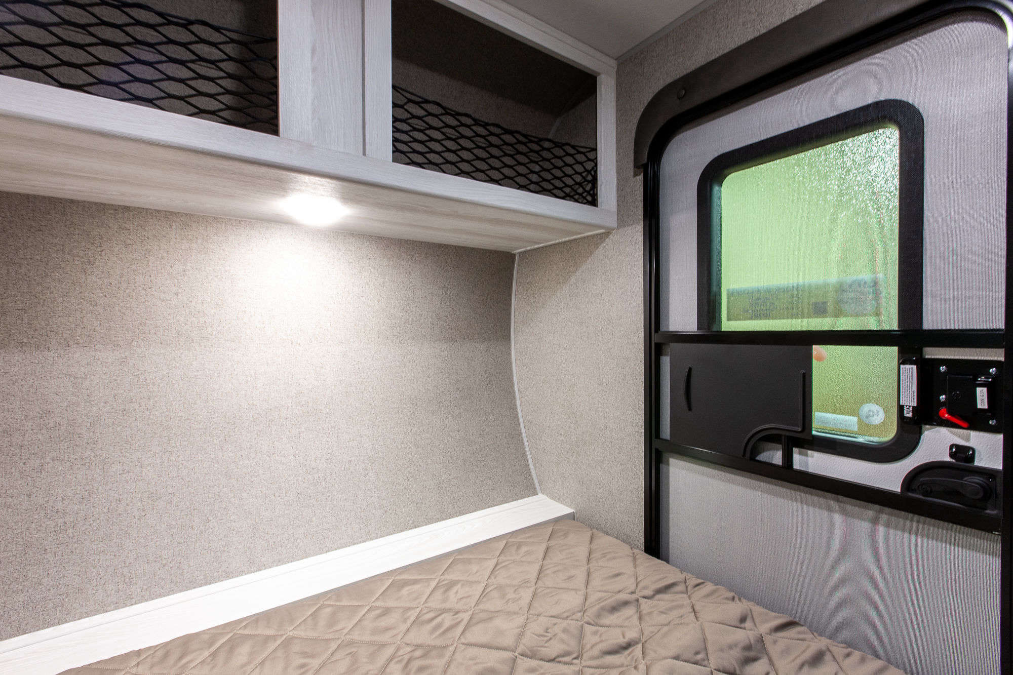2020 Forest River Flagstaff E-Pro E12RK Travel Trailer Interior Image