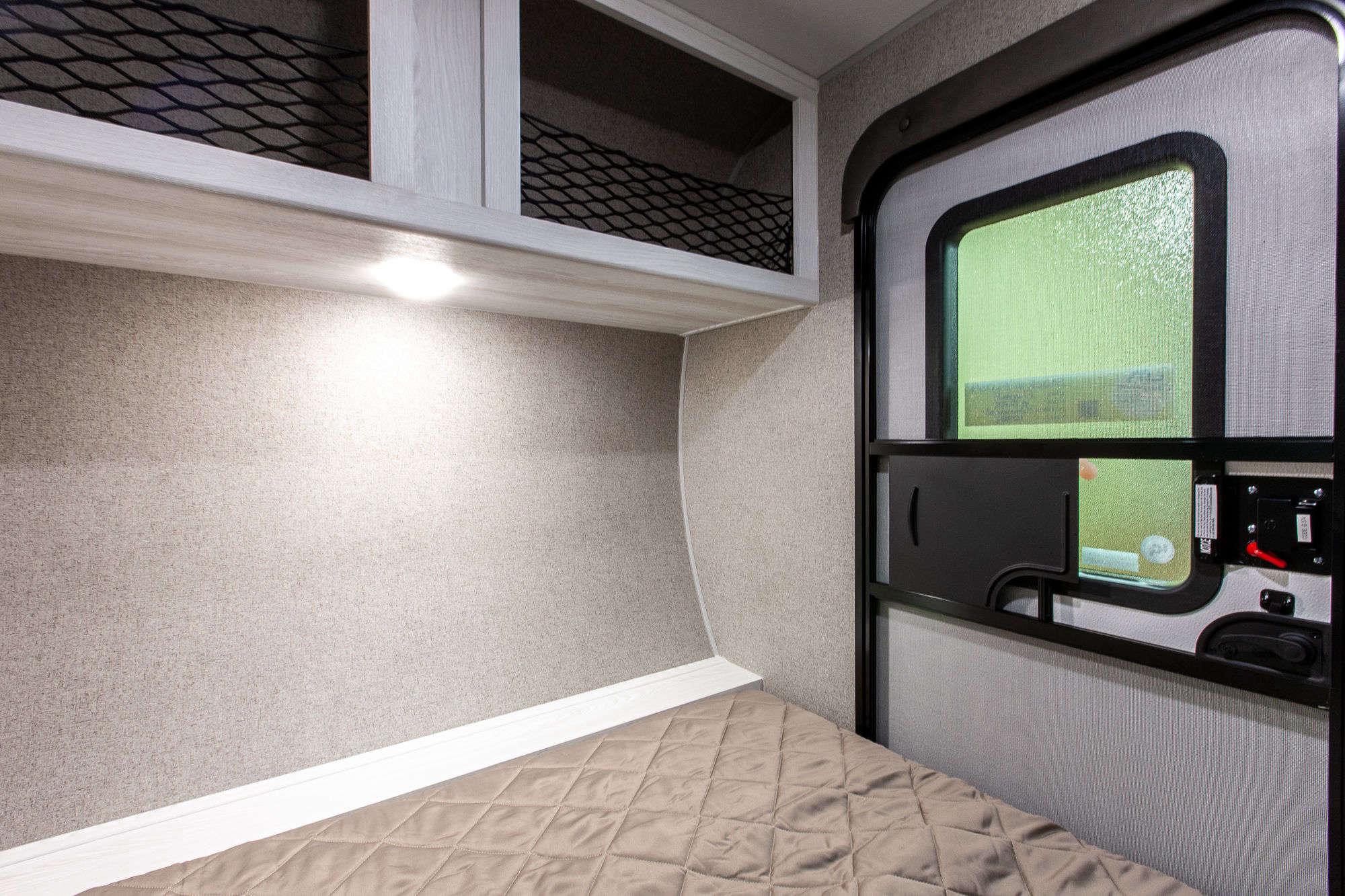 2021 Forest River Flagstaff E-Pro E12RK Travel Trailer Interior Image