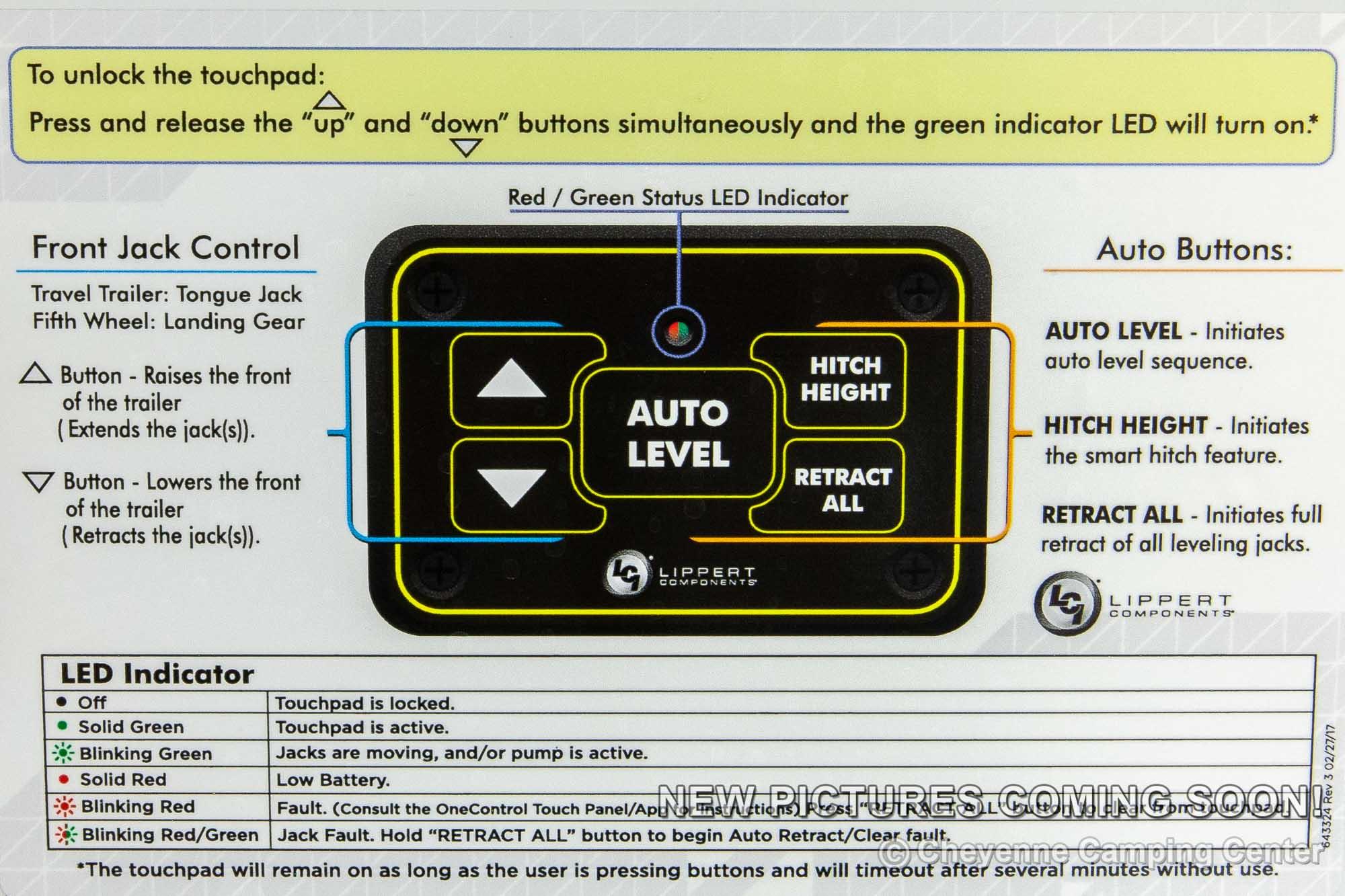 2022 Forest River Sabre Cobalt Edition 37FLL Bunkhouse Fifth Wheel Exterior Image