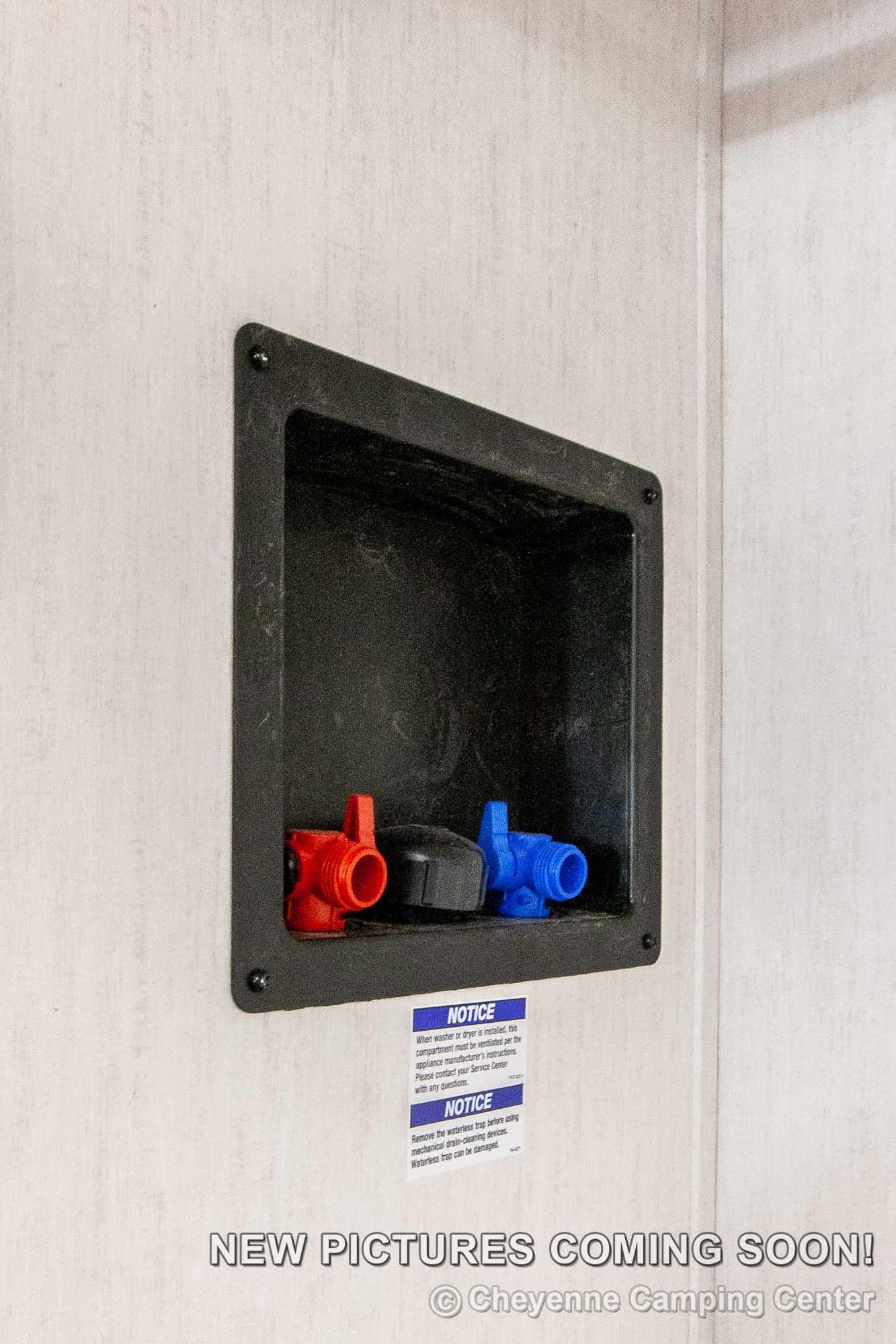 2022 Forest River Sabre Cobalt Edition 37FLL Bunkhouse Fifth Wheel Interior Image