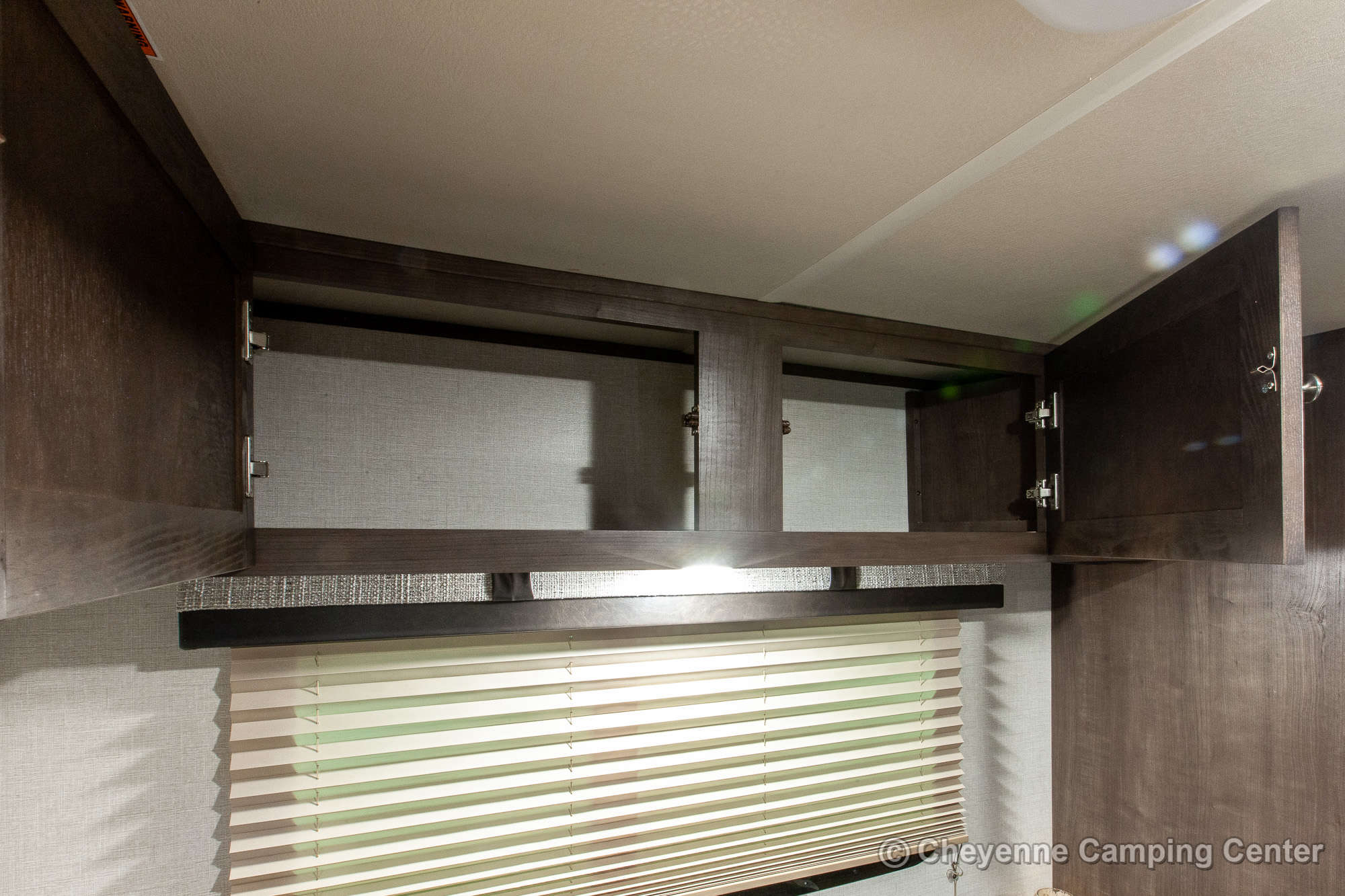 2021 Palomino BackPack HS-8801 Truck Camper Interior Image