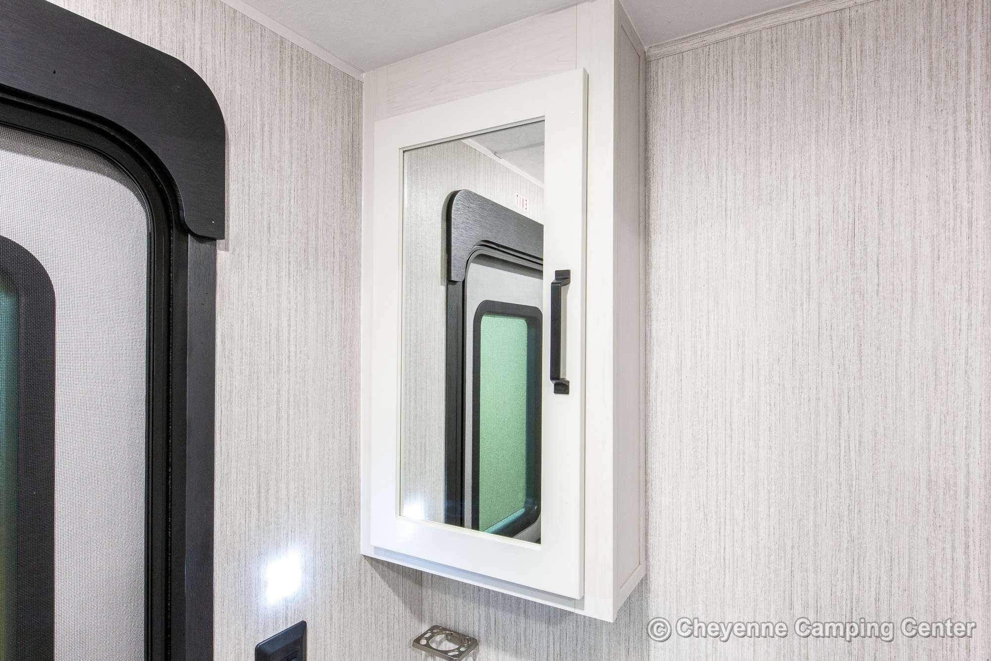 2021 Palomino Puma 32BHQS Bunkhouse Travel Trailer Interior Image