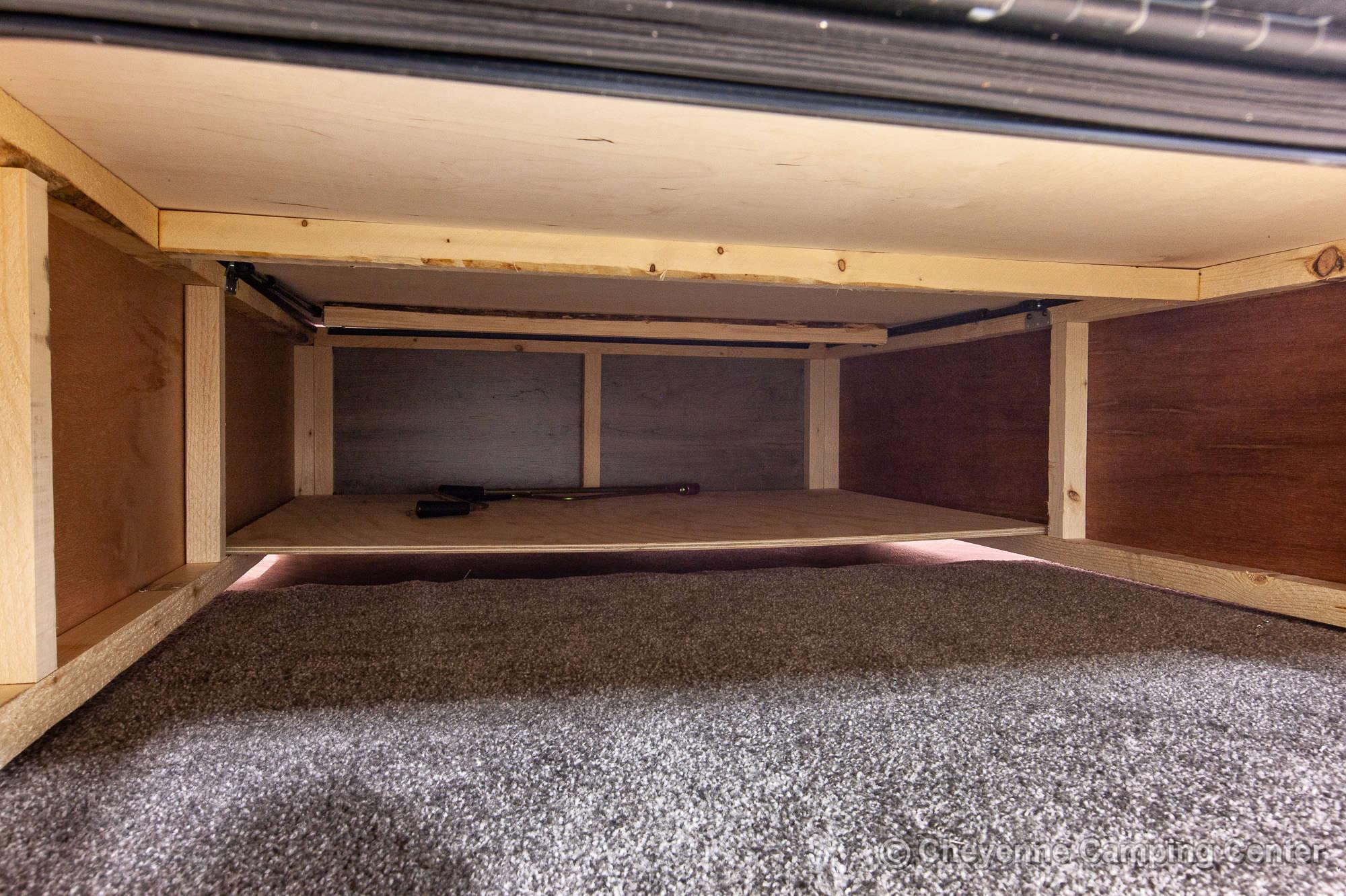 2021 Palomino Puma 32RBFQ Bunkhouse Travel Trailer Exterior Image