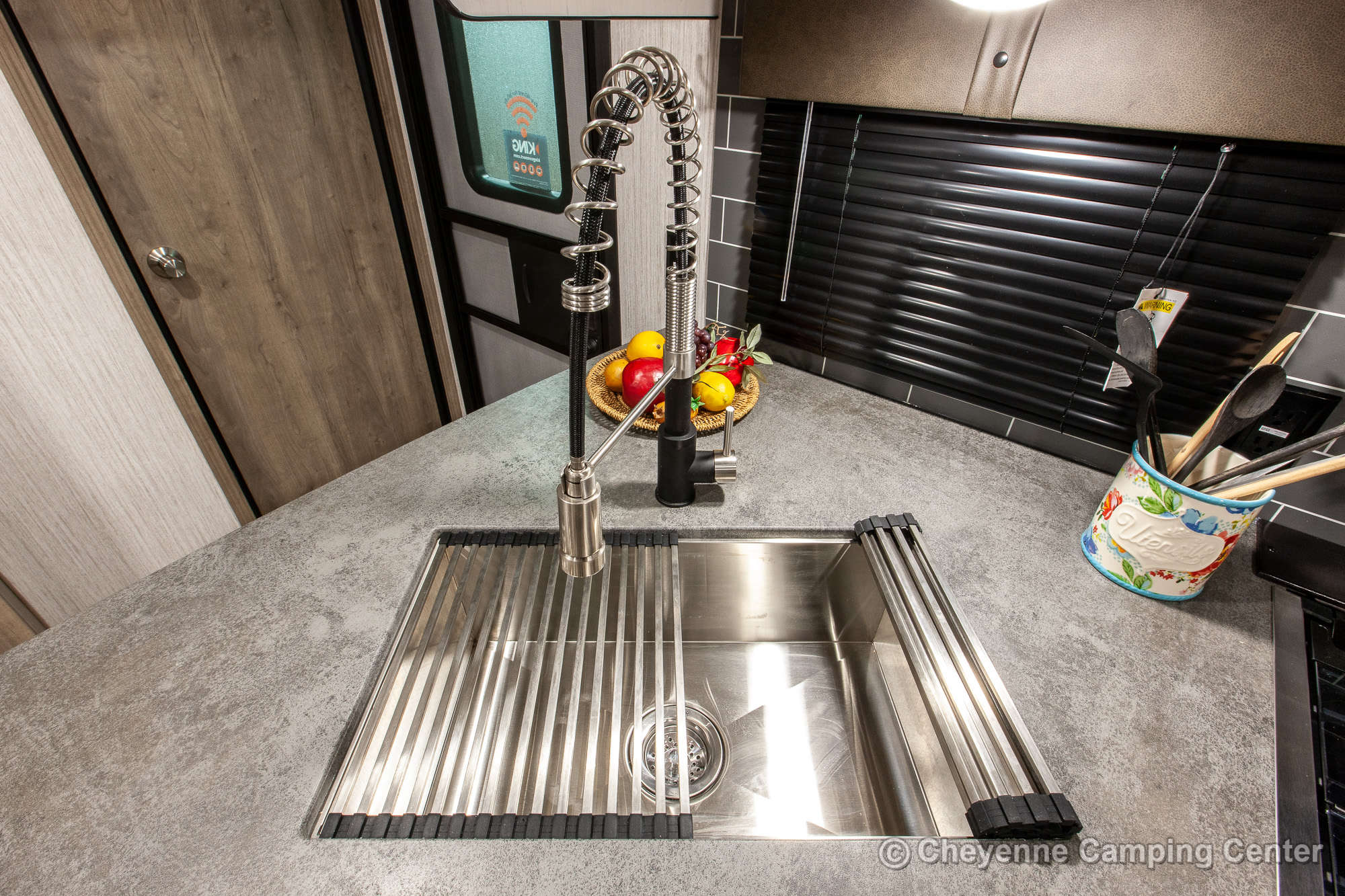 2021 Palomino Puma 32RBFQ Bunkhouse Travel Trailer Interior Image