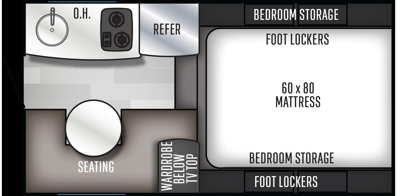 Ss 550 Floorplan