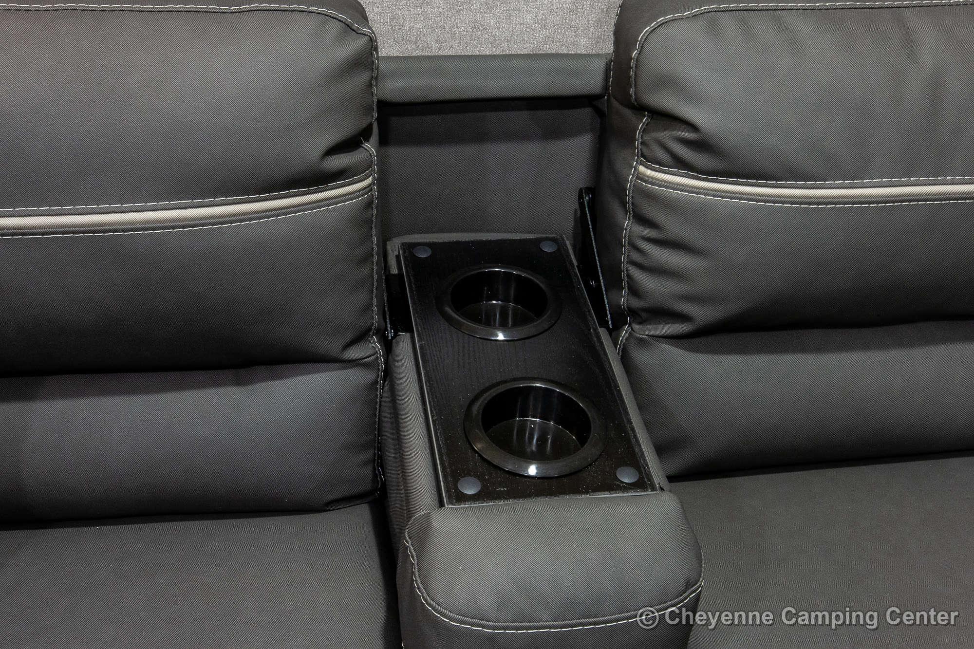 2021 Coachmen Catalina Legacy Edition 243RBS Travel Trailer Interior Image