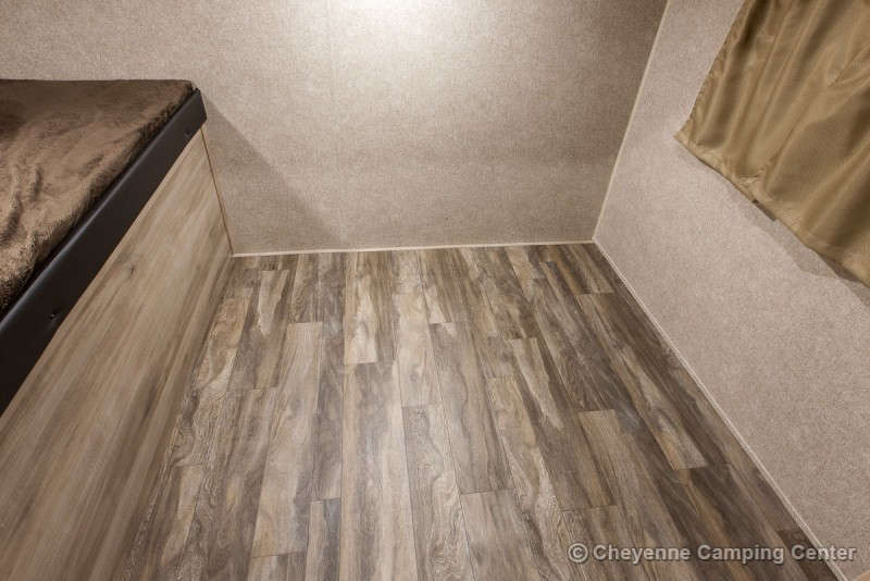 2021 Coachmen Catalina Legacy Edition 293QBCK Bunkhouse Travel Trailer Interior Image