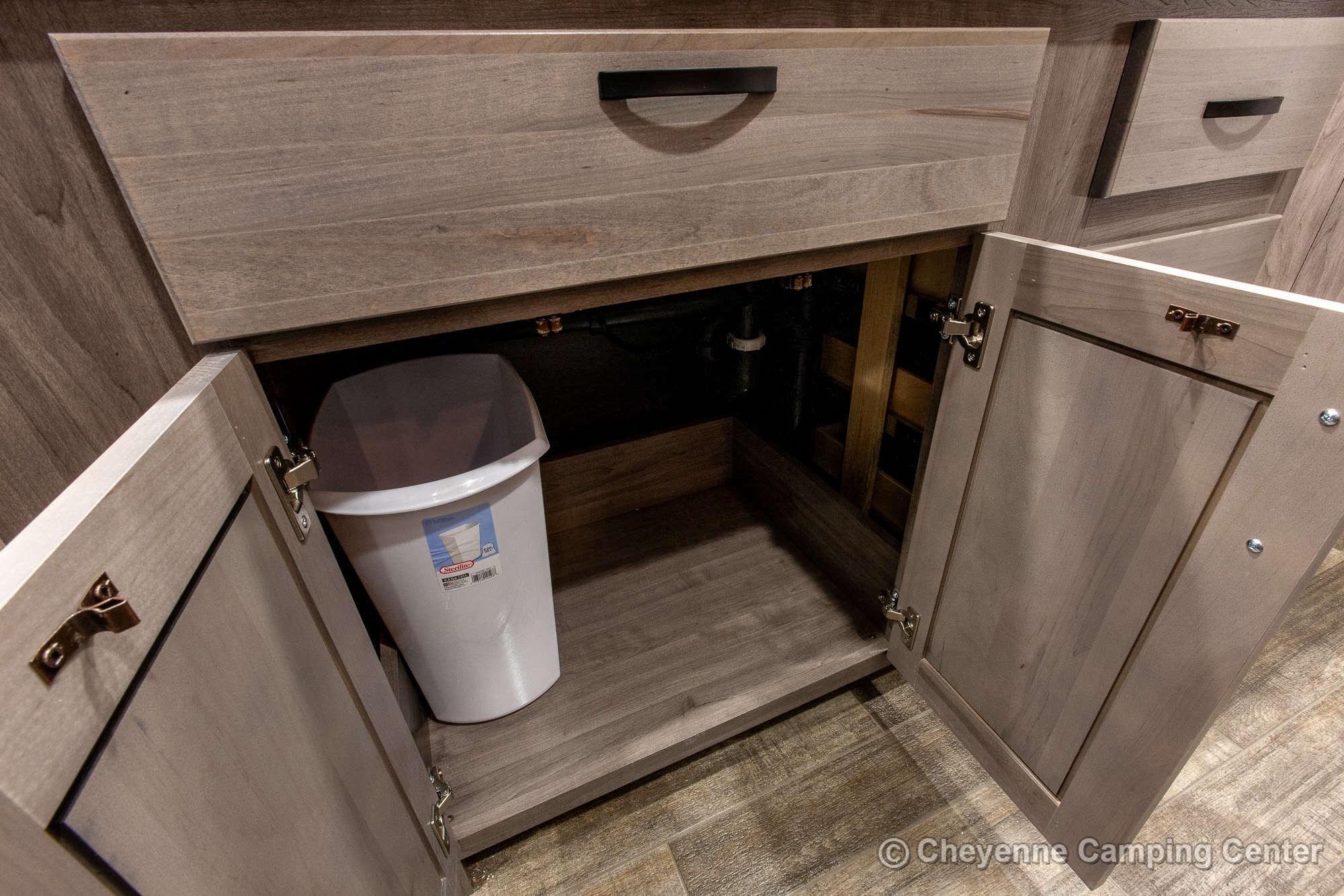 2022 Forest River Cedar Creek 371FL Fifth Wheel Interior Image