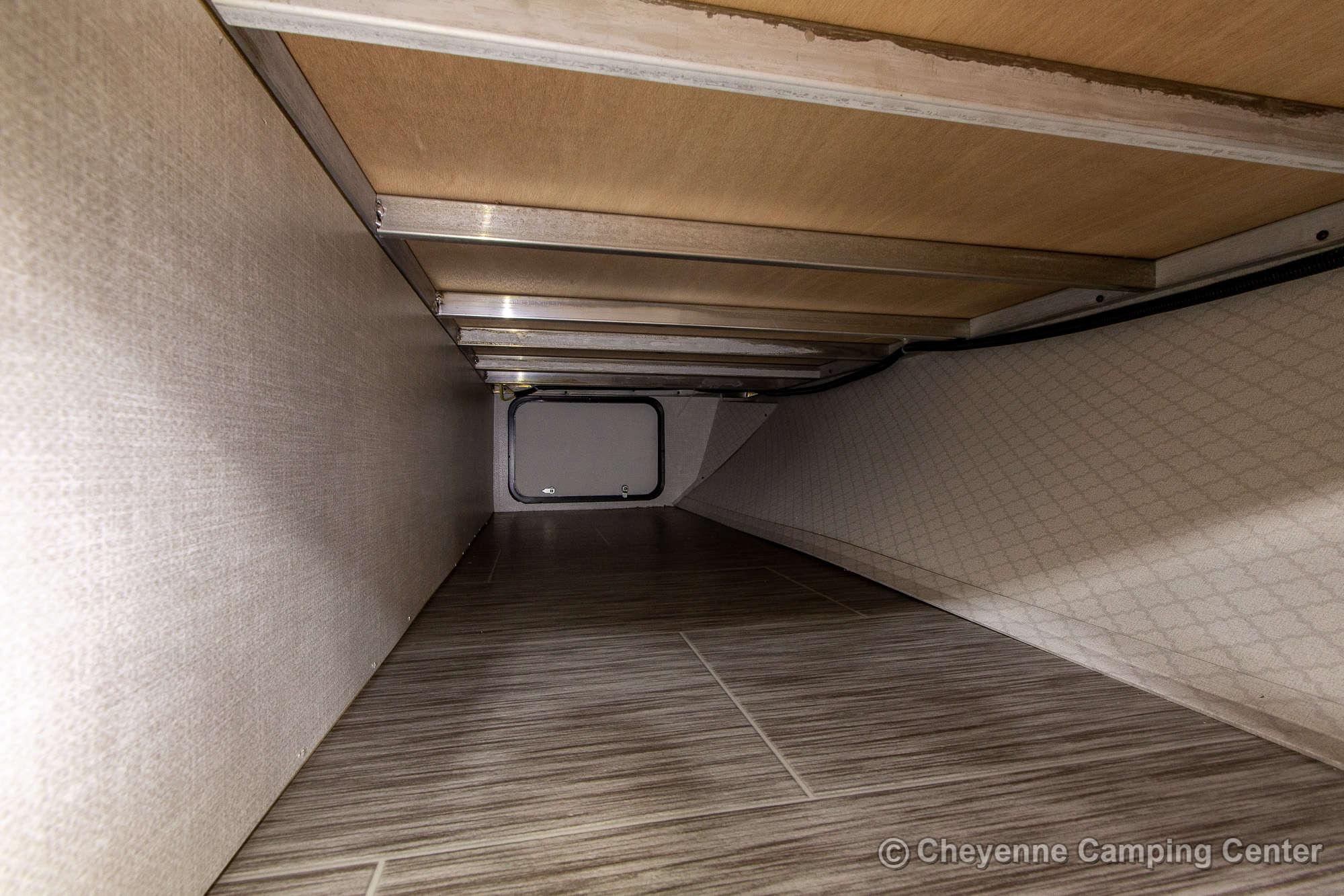 2022 Forest River No Boundaries 19.3 Bunkhouse Travel Trailer Exterior Image