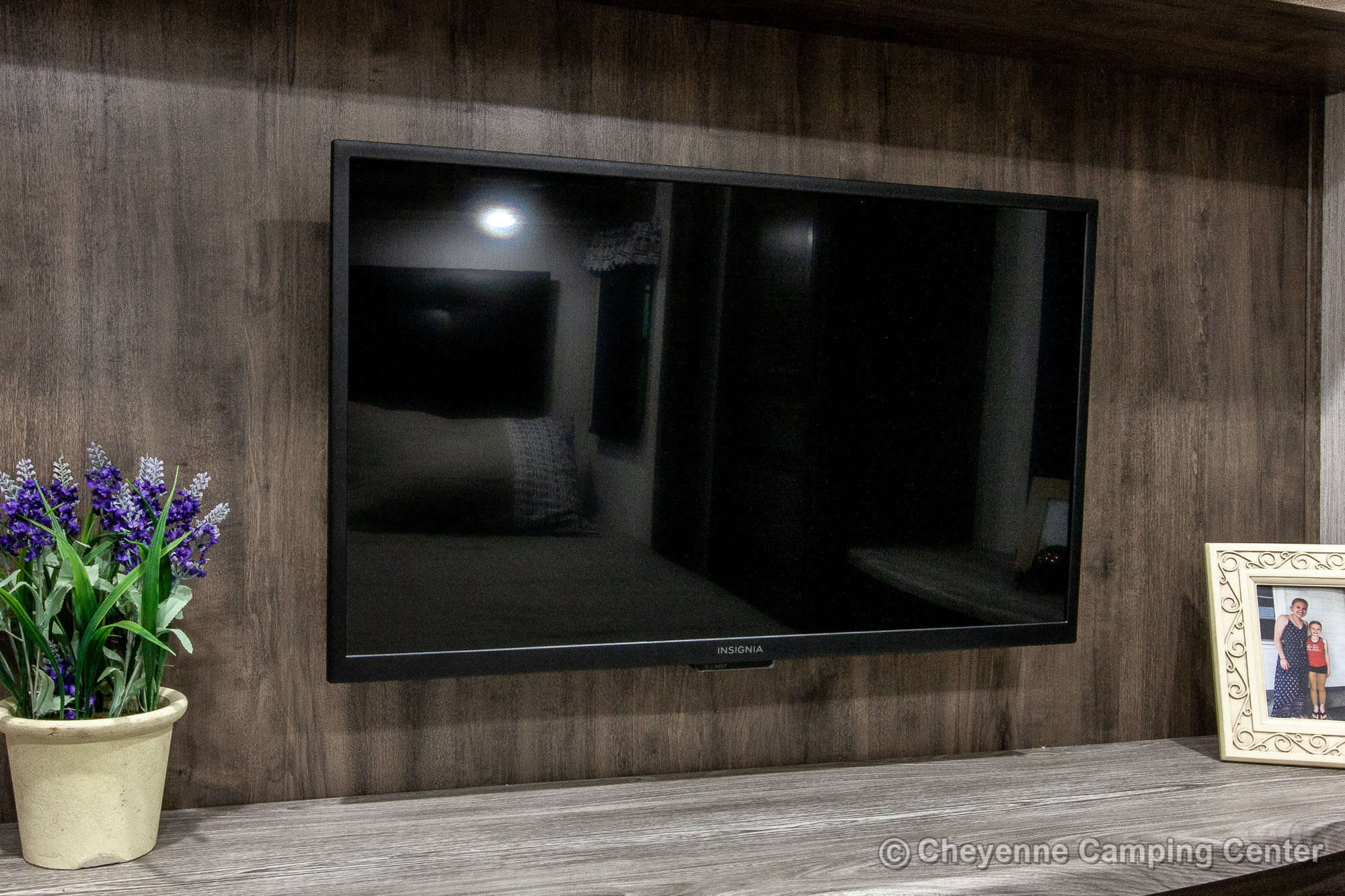 2022 Forest River Sierra 379FLOK Fifth Wheel Interior Image