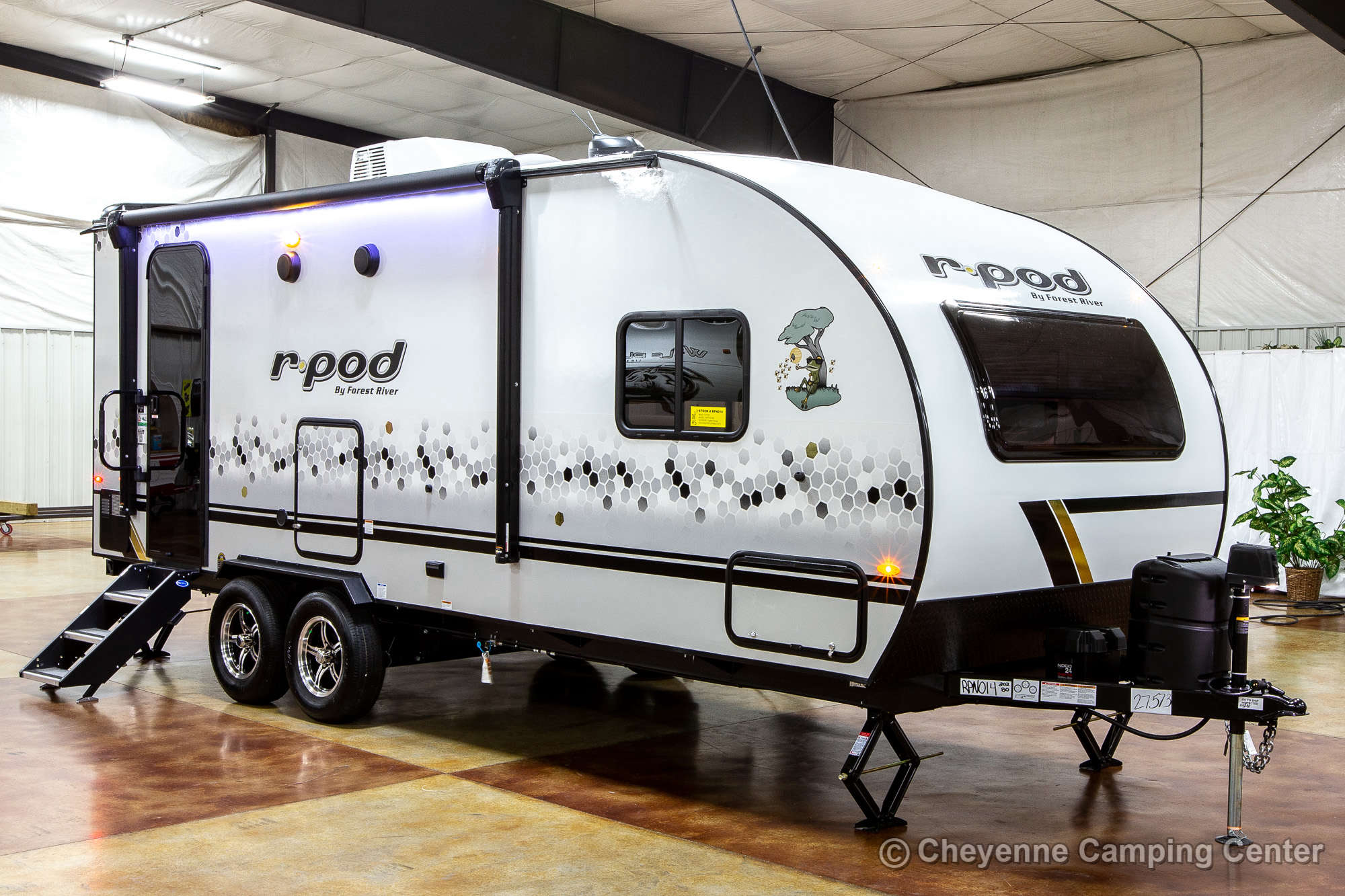 forest river r-pod rp-202 rpn014-ext-001